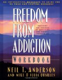 Freedom from Addiction Workbook